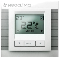 NeoClima ТN-DP/LCD